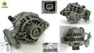 ALTERNATORE T9VUA 98MF-10300-CC FORD FIESTA 1.2B 2000 57C