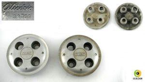 BORCHIE COPRIRUOTA 38766 COPPIA FIAT STRADA 1.9JTD 2002 61C