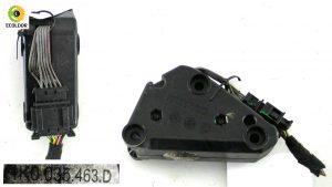 CENTRALINA AMPLIFICATORE 1K0035463D VOLKSWAGEN GOLF 5 2.0TDI 2005 66B