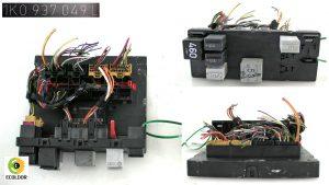 CENTRALINA BODY COMPUTER 1K0937049L VOLKSWAGEN GOLF 5 2.0TDI 2005 71B