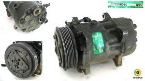 COMPRESSORE CLIMA 1979508060 1127F SD7V16 PEUGEOT 306 2.0HDI 2000 51C
