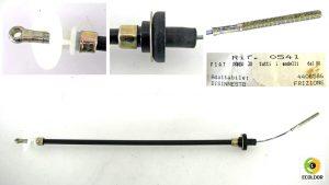 CORDICELLA CAVO FRIZIONE 4406586 FIAT PANDA 30 650B 1980 54C