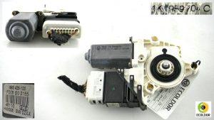 MOTORINO ALZAVETRO POST DX 1K0959704C VOLKSWAGEN GOLF 5 2.0TDI 2005 66B