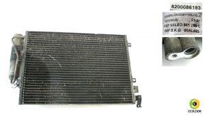 RADIATORE CLIMA 861286C 8200086193 RENAULT CLIO 1.5DCI 2001 56A