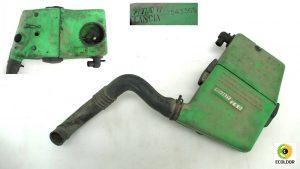 SCATOLA FILTRO ARIA 7543365 FIAT PANDA 750B 1992 67C